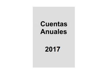 Publicación de las Cuentas Anuales de la Autoridad Portuaria del Ejercicio 2017
