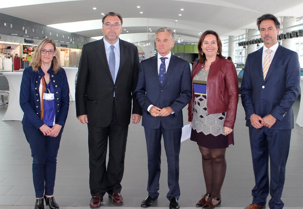 CLIA, la Asociación Internacional de Líneas de Crucero celebra en Málaga el encuentro 'Luxury Showcase'