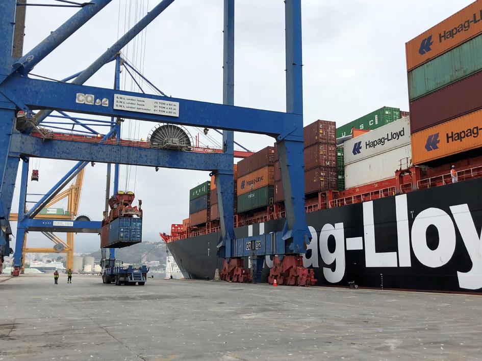 La Autoridad Portuaria de Málaga presentará una oferta conjunta con otros puertos andaluces para la gestión de la Terminal de Transporte de Mercancías de Córdoba