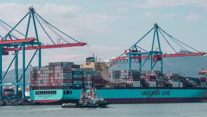 El tráfico de mercancías se incrementa un 45,5% durante el mes de marzo en el Puerto de Málaga