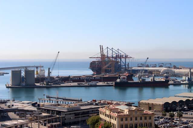 La Comunidad Portuaria apuesta por la actividad sostenible